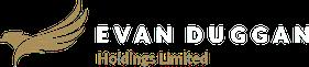 Evan Duggan Holdings Logo