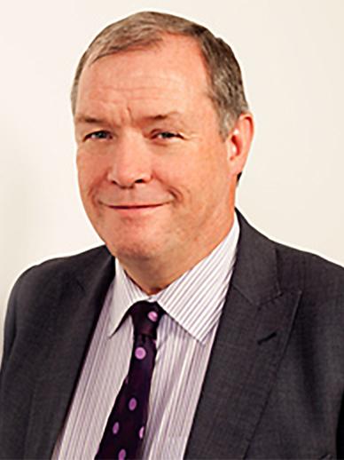 david-giles Tax Partner